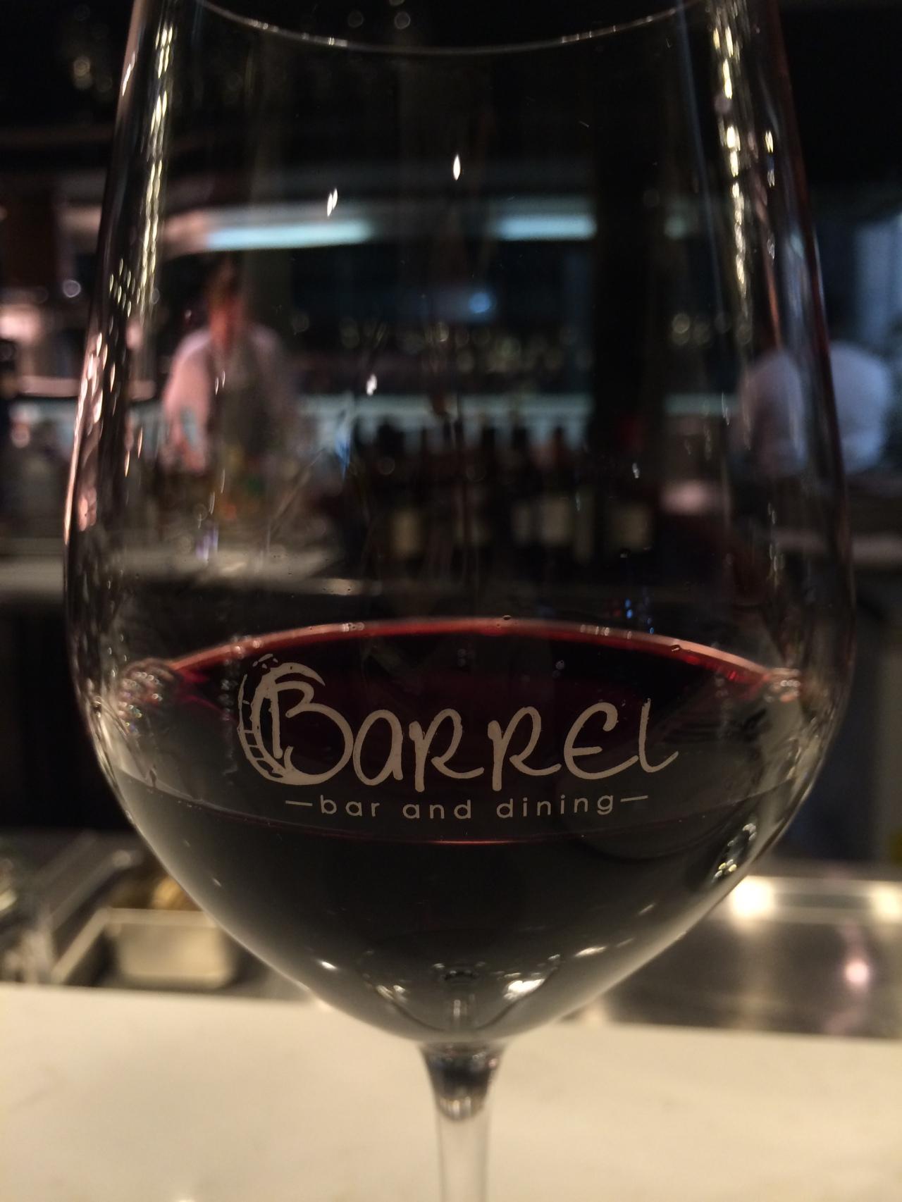 Barrel Bar & Dining, Cremorne,Sydney