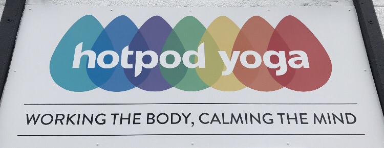 Hotpod Yoga, Derby